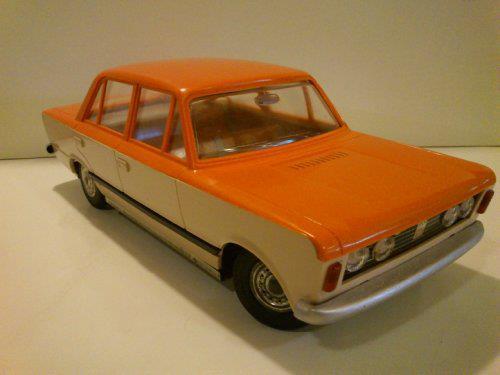 Полски FIAT 125