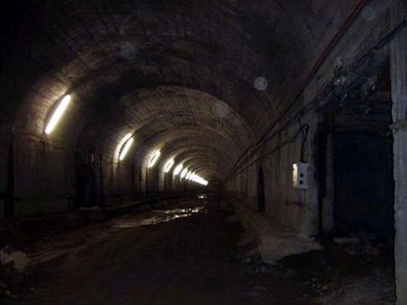 Tajni-tuneli